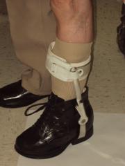 botas ortopedicas para niños